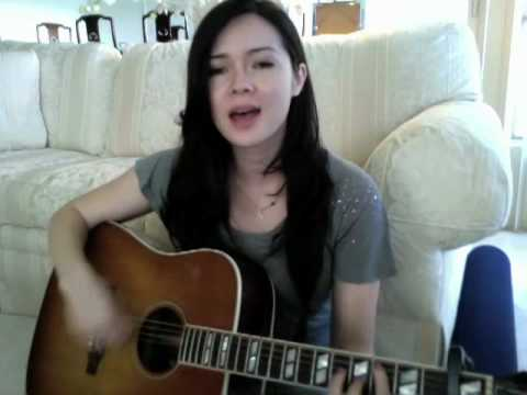 Usher - There Goes My Baby Covered By Marie Digby