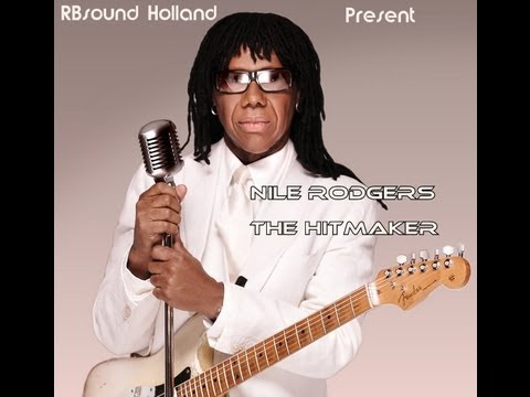 Nile Rodgers - ( Documentary )
