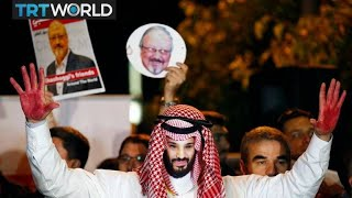 Is Crown Prince of Saudi Arabia losing royal support?