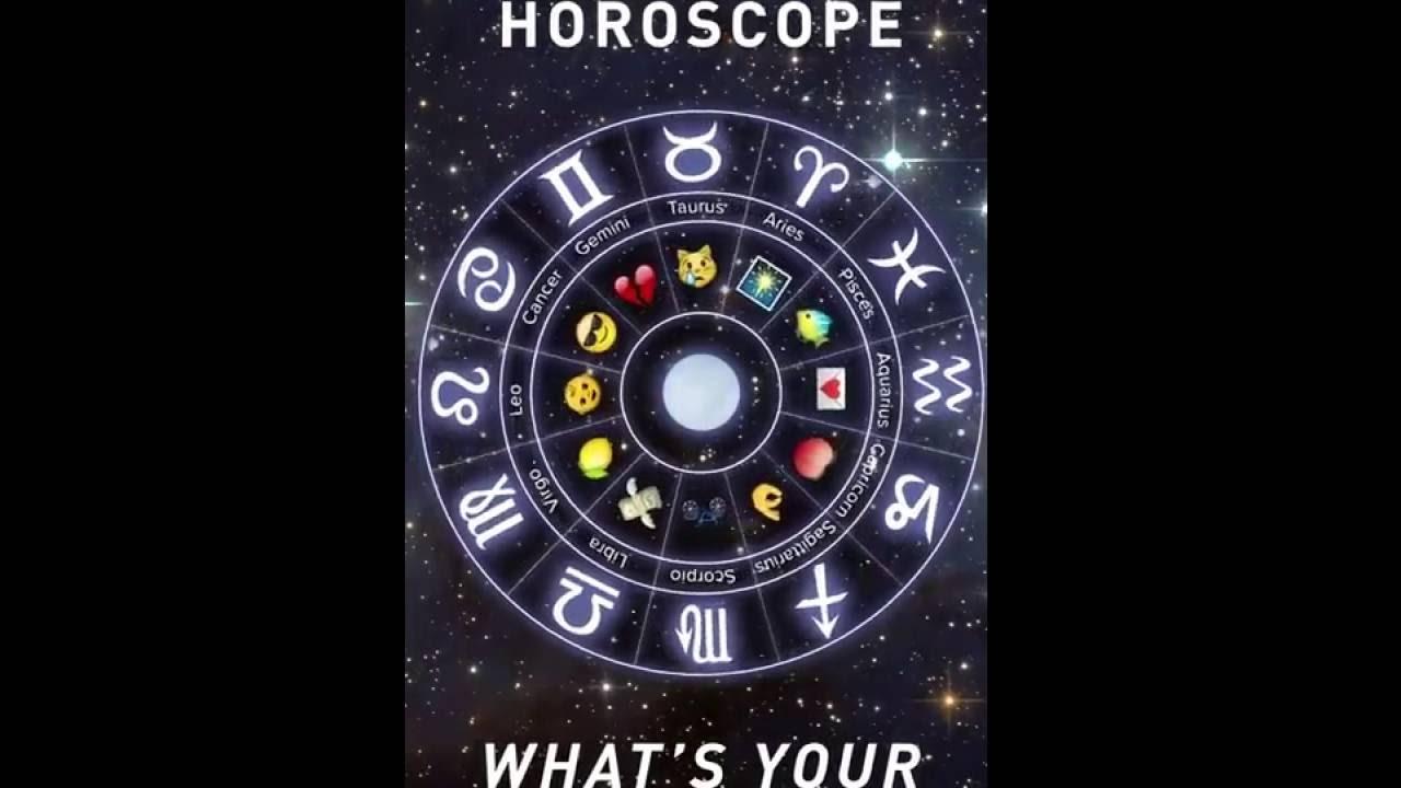 Snapchat horoscope