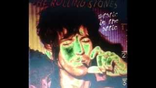 Rolling Stones - Indian Girl