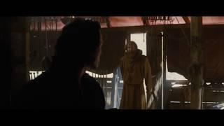 Вампир уязвим для солнечного света ... отрывок из фильма (Дракула/Dracula Untold)2014