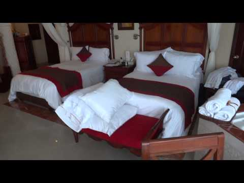 Royal Cancun Resort - Room Tour