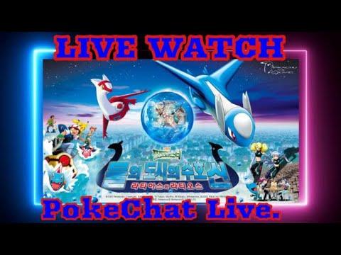 Pokemon Filme Adventskalender Turchen 6 Pokemon Heroes Youtube