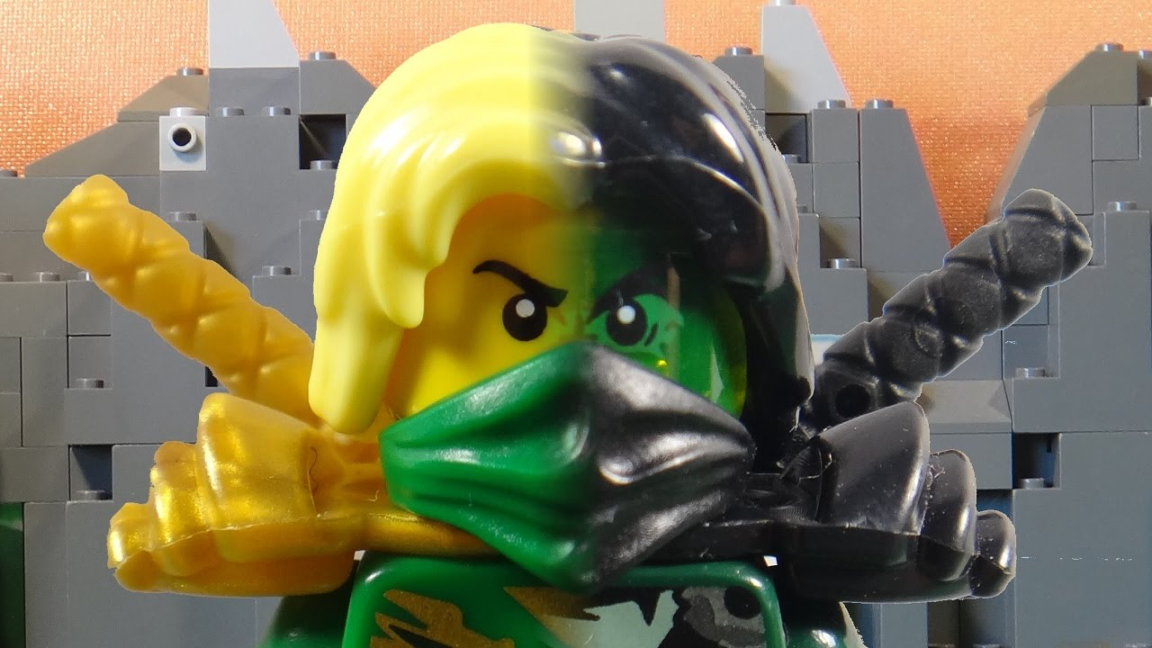 Lego chronicles on ninjago episode 1 3 youtube - Ninjago episode 5 ...