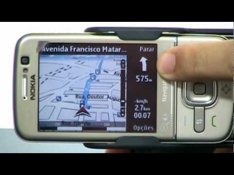 Nokia 6710 Navigator - Produtopia