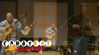 Don Ross, Andy McKee, Michael Manring - www.candyrat.com