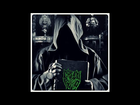 "Green Fiend ""Necronomichronicon"""