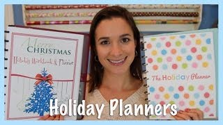 Holiday Planners (Holiday Prep 2013) Thumbnail