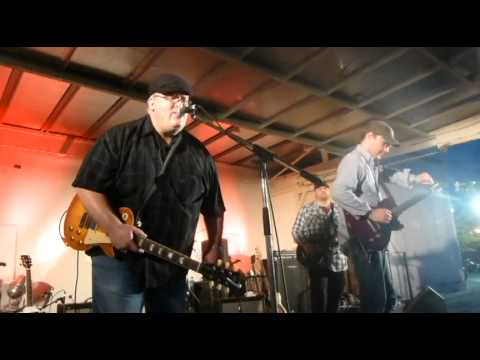 Smokin' BluesFest 5 - Terry Whalen Band-  How Blue Can You Get