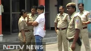 Woman allegedly gang-raped in moving car in Kolkata's Salt Lake