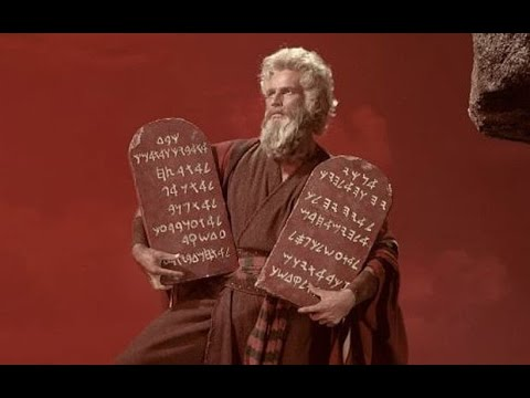 Ten Commandments Movie In Hindi Free 32