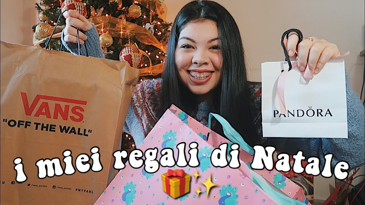 Miei Regali Di Natale.What I Got For Christmas I Miei Regali Di Natale 2018 Sarascars
