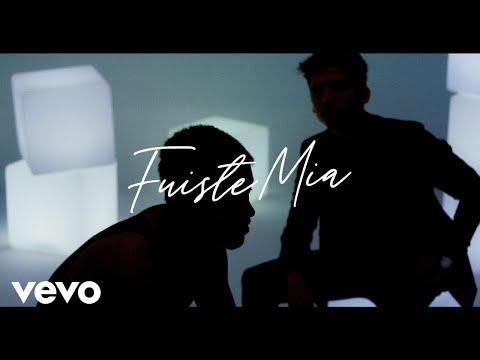 Смотреть клип Mya, Ha-Ash - Fuiste Mía