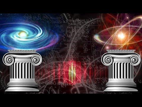 Copernicus/Copenhagen - The Philosophical Pillars of Scientism...