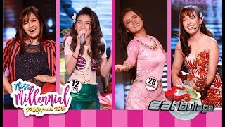 Miss Millennial Philippines 2018 Talent Presentation   October 15, 2018