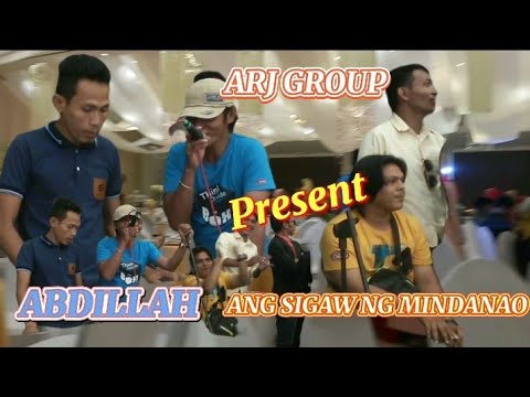 Tausug love song by: abdillah keyboard by: takz from ARJ group