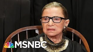 supreme-court-reveals-justice-ginsburg-received-additional-cancer-treatment-11th-hour-msnbc