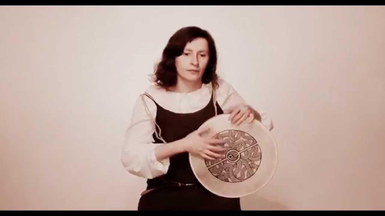 TA KI TA frame drum school (Rahmentrommel schule / Szkoła bębnów ...