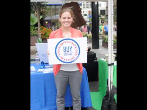 """Buy Social"" Fair on The Square Event-Cincinnati"
