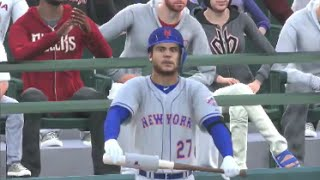 MLB 15 The Show (PS4) - New York Mets Franchise EP12 (Trade Time!)
