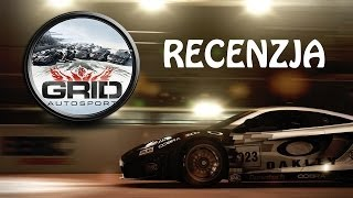 Grid Autosport - Video Recenzja