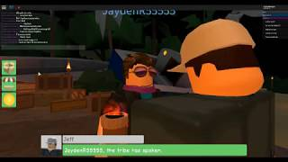 Roblox survivor season 1 part 2