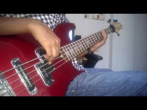 Poonthalir aada Ilaiyaraaja Bass cover