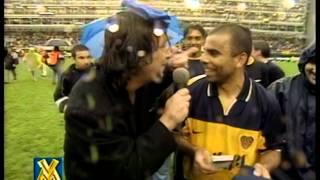 Fútbol Korol, Boca vs. Talleres - Videomatch 98