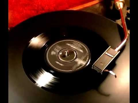 Timi Yuro - What's A Matter Baby (Is It Hurting You) - 1962 45rpm