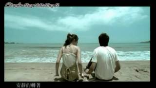 [VietSub] White windmill - Jay Chou  (Cối xay gió màu trắng)