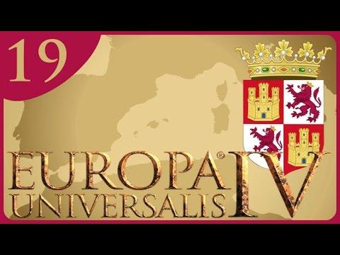 Europa Universalis IV, The Cossacks: Castillian Colonies #19 - France OP |