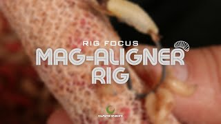 Carp Fishing How T๐ Tie The Mag Aligner Rig