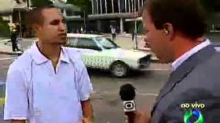 UPES  no Ato dos Caça Fantasmas