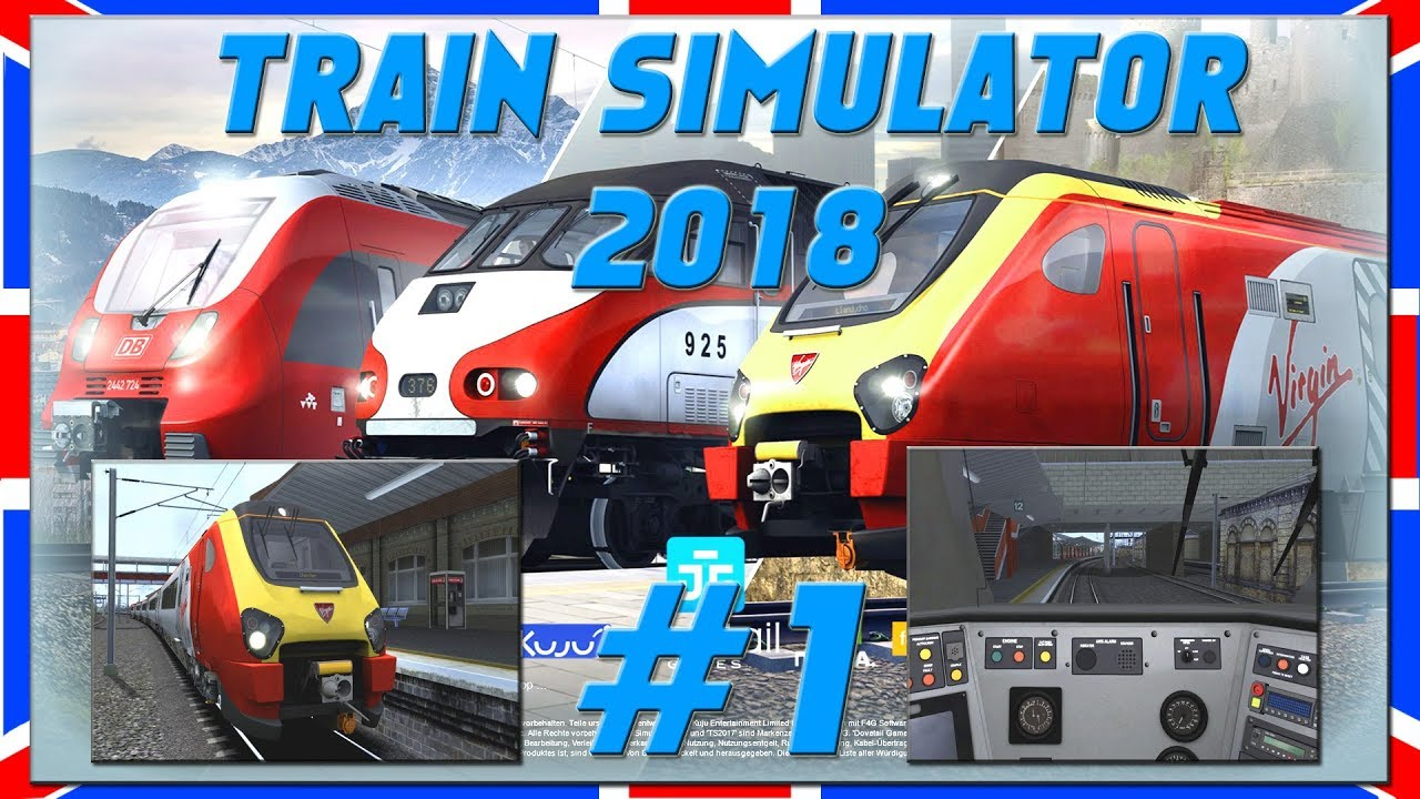 train simulator 2018 1 north wales coastal class 221