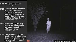 5 More SCARY Reddit Stories That Will Keep You Up At Night...