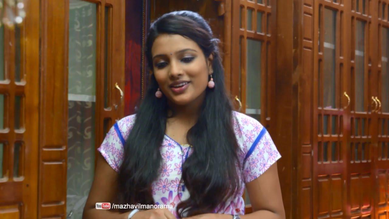 Krishnatulasi |  Krishna upholds for Kasthoori | Mazhavil Manorama