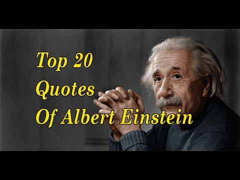top 20 albert einstein quotes author of relativity
