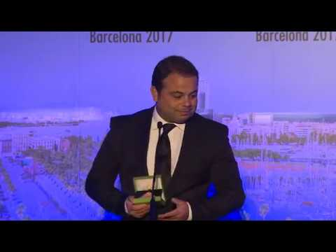 DRD Fleet Leasing wins a Stevie® Award in The 2017 International Business Awards