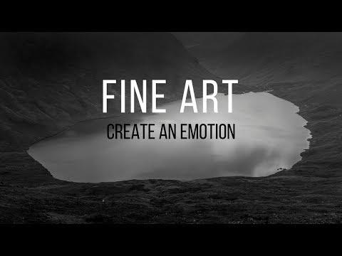 Landscape Photography - Fine Art/Black And White/Grisedale