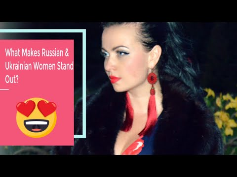 Getting married to Russian women! Challenges!!! from YouTube · Duration:  6 minutes 21 seconds