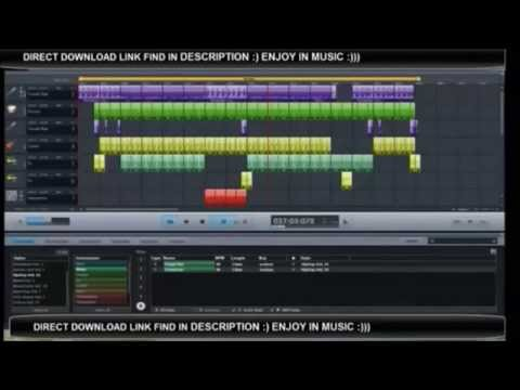 MAGIX Music Maker 2013 Premium FREE DOWNLOAD