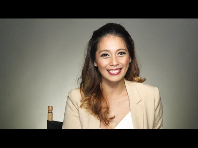 How To Wear Bold Lip Colors by Jasmine Mendiola