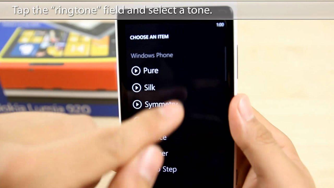 how to change the sim nokia lumia 920