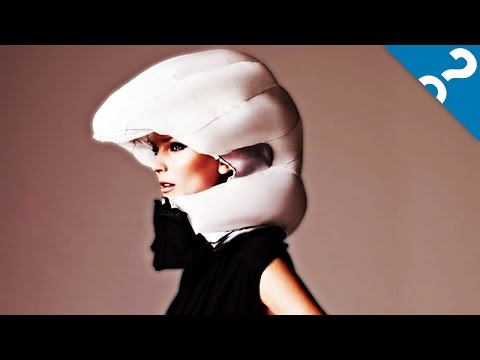 An Airbag Bike Helmet Could Save Your Life | HowStuffWorks NOW