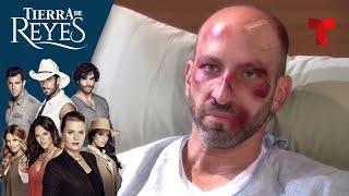 Baixar Tierra de Reyes | Capítulo 118 | Telemundo