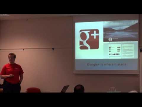 Microdata, Authorship and Joomla!