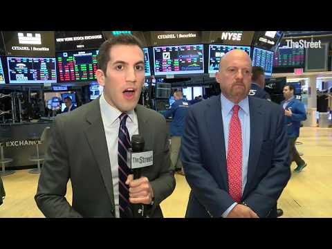 Jim Cramer on Apple, Mondelez, AMC, Netflix, Royal Caribbean, and more (investing advice)