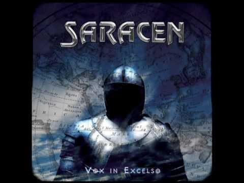 Saracen   Mary