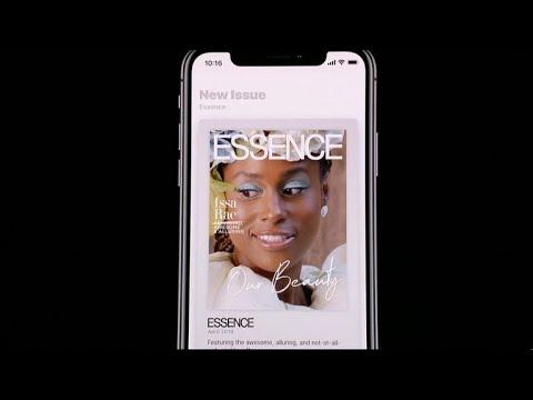 Apple News Plus: 300 revistas por US$10 al mes